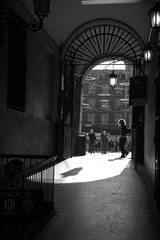 Navidad en la Plaza Mayor (Cazador de imgenes) Tags: madrid street espaa d50 spain nikon streetphotography nikond50 streetphoto plazamayor espagne spanien spagna spanje 2010 spania  spange madridnavidad platinumheartaward
