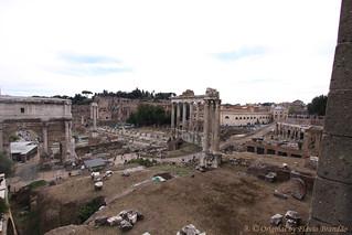 Série sobre Roma, Itália - Series about Rome, Italy - 12-10-2010 - IMG_0828