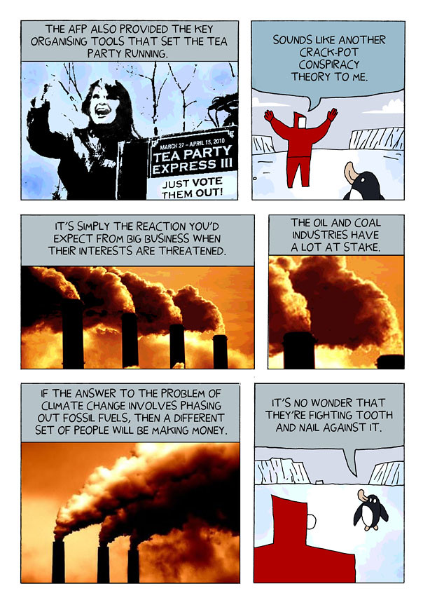 14 climate change