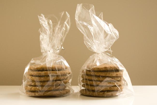 swedish ginger cookies