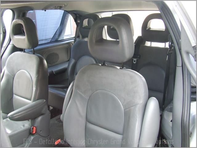 Chrysler Grand Voyager - Det. int. </span>+ opticas-41