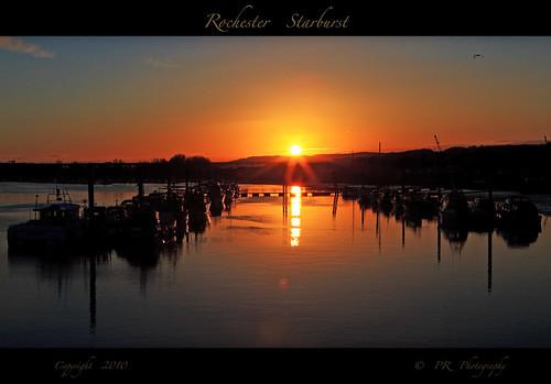 Rochester Starburst