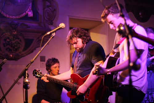Chris T-T with Tom Williams &amp; The Boat, St Pancras Old Church, London - 13 December 2010</a></p></div><h4 itemprop='reviewRating' itemscope='' itemtype='http://schema.org/Rating'> </h4> <hr /><div class=