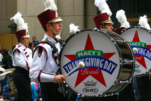 Atlanta Christmas Parade - 153