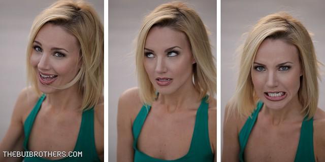 Brianne Davis photoshoot - Brianne Davis photos