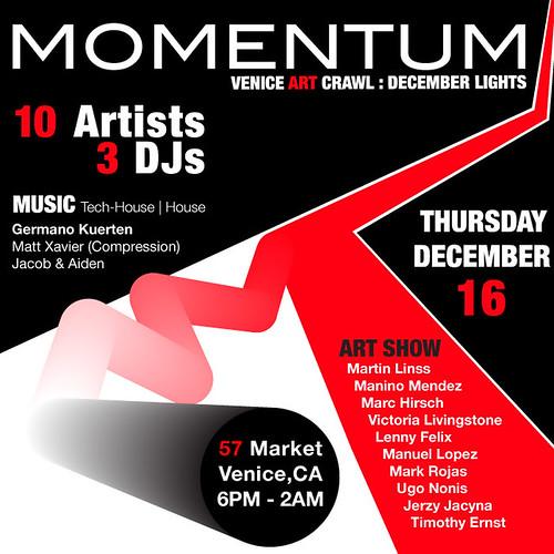 MOMENTUM 57 Market