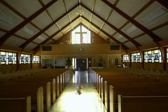 st-aloysius church Gatineau (SteveGatineau) Tags: church nikon gatineau d3100 sansillusion