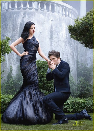 Kristen Stewart And Robert Pattinson Photo Shoot Harper. Kristen Stewart and Robert