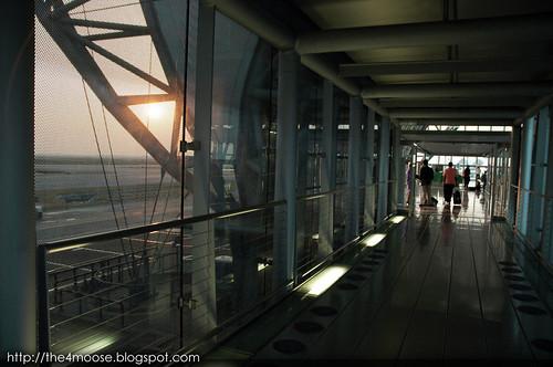 Bangkok Suvarnabhumi Airport, Thailand