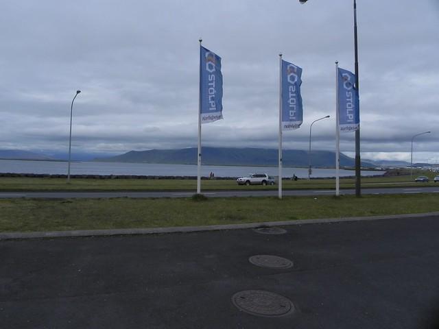 Reykjavik - 35