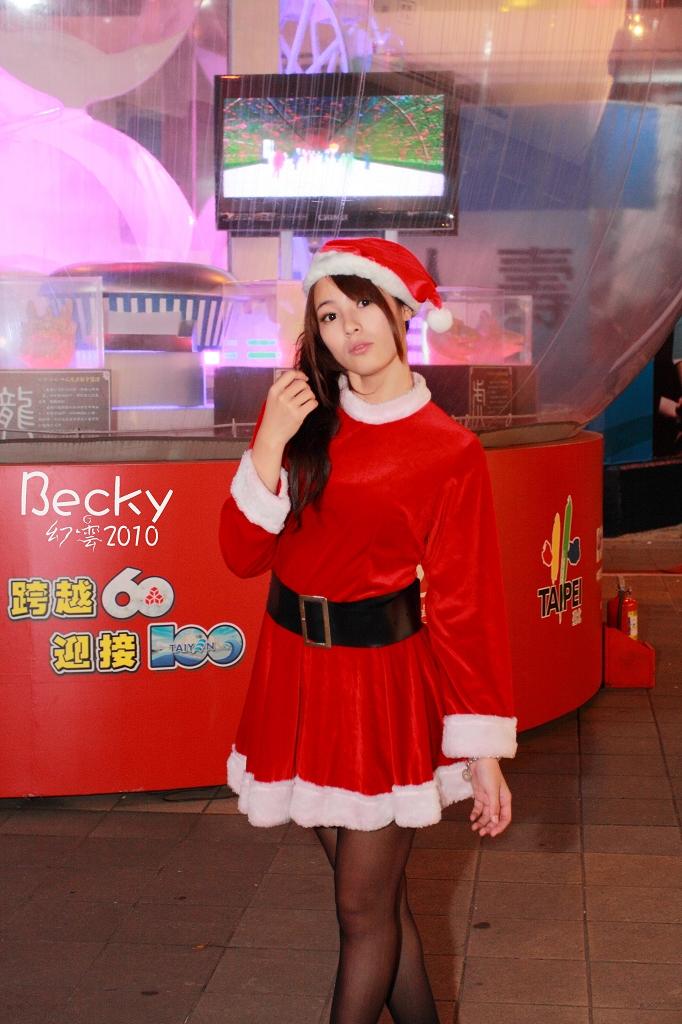 【Becky】信義商圈夜拍Vol-2