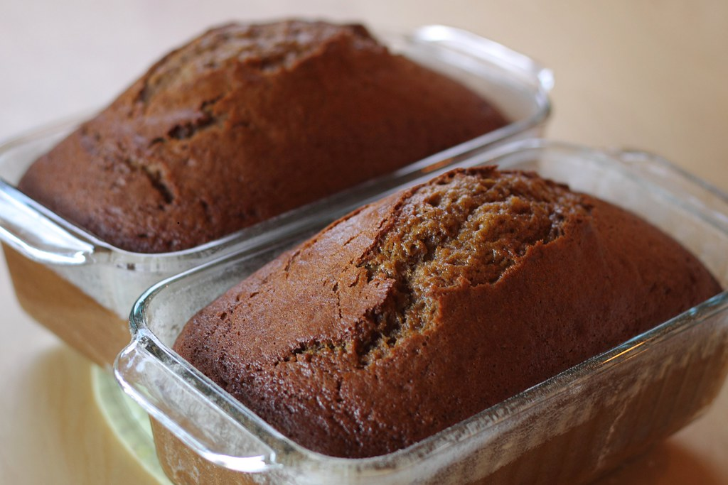 The Grand Central Baking Book: Pumpkin Bread