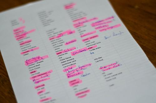 Day 19: Make a List (Check it Twice)