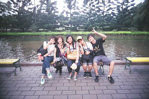 好久沒去遊樂園之六福村我心驚