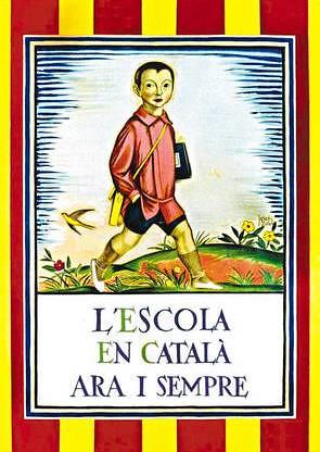 L'Escola en català ara i sempre