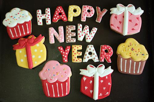 2011 HAPPY NEW YEAR!!