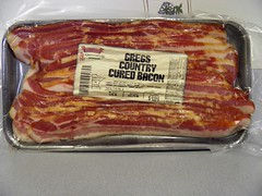 Greg's Country Cured Bacon (rabidscottsman) Tags: food minnesota t pig bacon cured country meat pork hampton package grub foodblog socialmedia twitter scotthendersonphotography hamptonminnesota