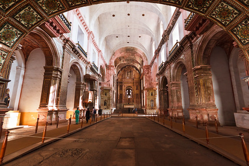 Old Goa 1