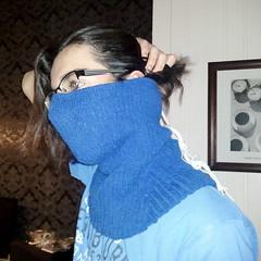 FO: ninja bike mask