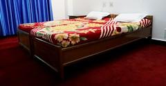 Room at Hung Ree Hotel