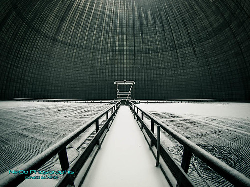 Cooling Tower S 2