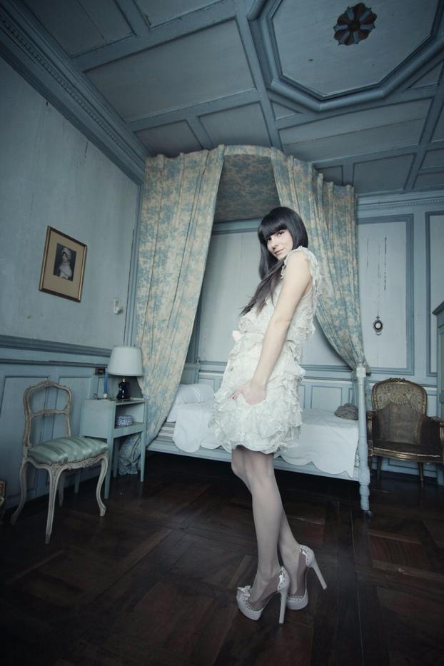 Chloé dress 03