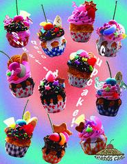 New cupcakes!