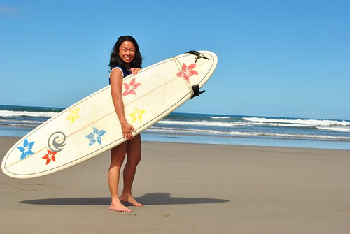 Sole Sisters' Guide to Surfing in the Philippines (Part 2)