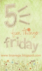 five fun things