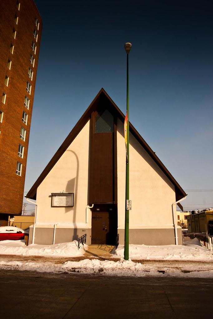 Winnipeg Chinese United Church