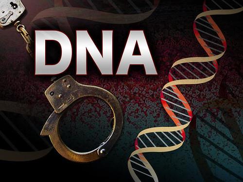 DNA, Yo!