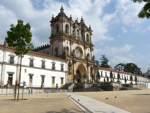 Monastère d'Alcobaça