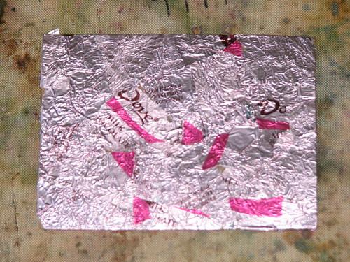 Foil Art 6