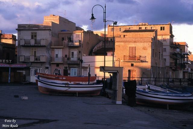 Il Borgo Villaggio Pescatori Aspra (PA)