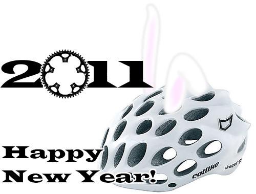 2011年あけましておめでとうございます