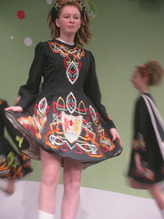 Molly Dancing (edenpictures) Tags: molly irishdancing museumofscienceindustry christmasaroundtheworld mcnultyirishdancers mcnultyschoolofirishdance