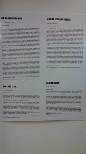 Exhibition on Bookbinding Craft - Sobota Art Studio