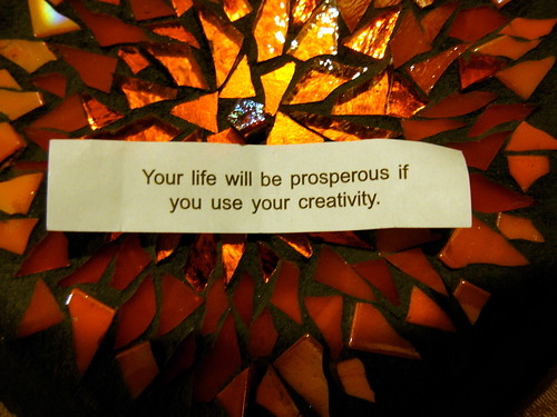 Fortune and Creativity