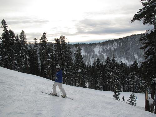Jodi at Sierra