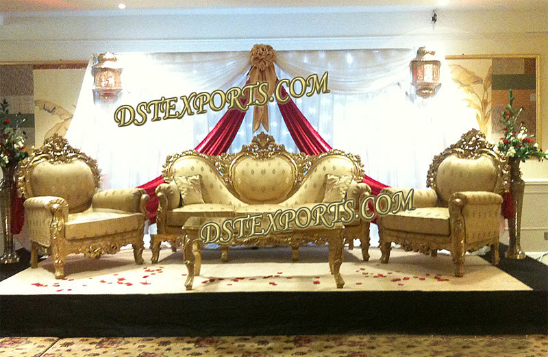 PAKISTANI WEDDING FURNITURES