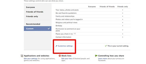 facebook-security-customize-settings-for-everything