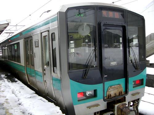 125系電車/125 Series EMU