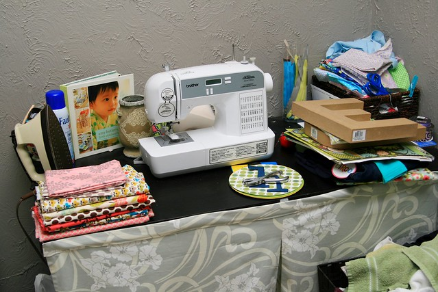 SewingNook