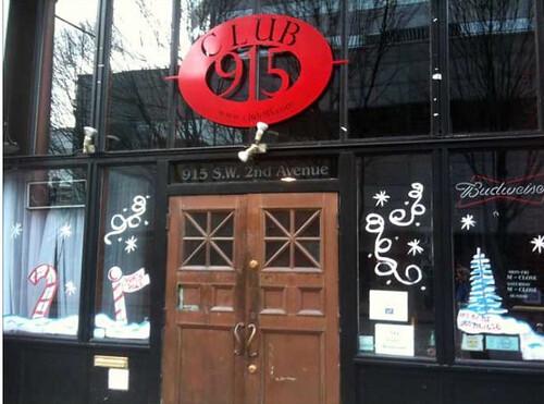 Club 915