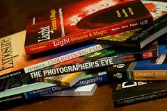 New book (YvonneKnitsKnots) Tags: books wish day7 week01 project365 project36612011 elementsorganizer project36507jan11 project365070111