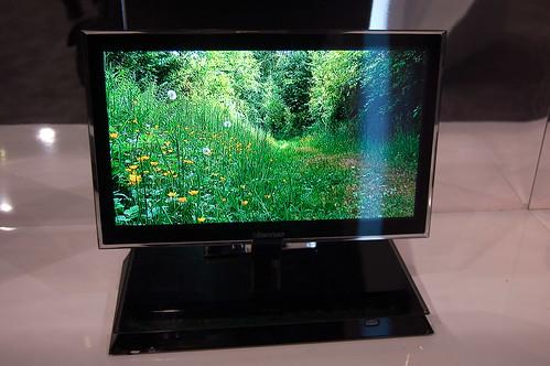 """Hisense 15"""" OLED Display"""