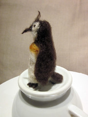 felted Penguin 3