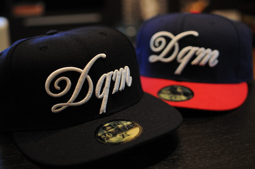 DQM / Old Times New Era