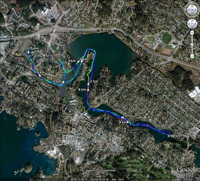2011-01-09 Portage Inlet