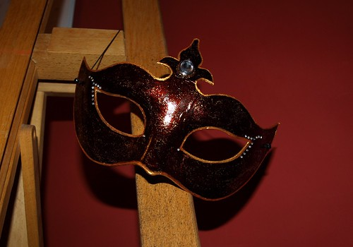 maska/masque